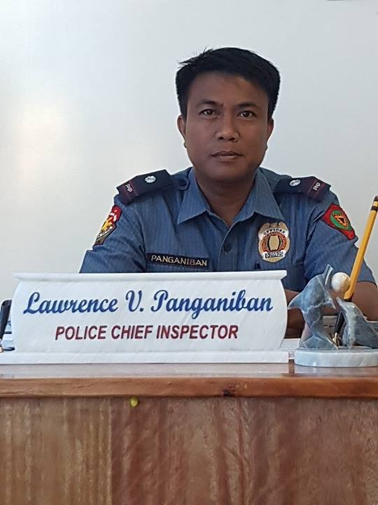 Who Is Who – Chief of Police