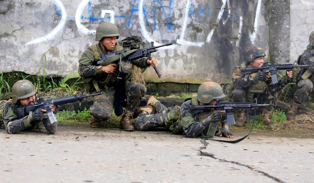 Why Duterte Declared Martial Law in Southern Philippines