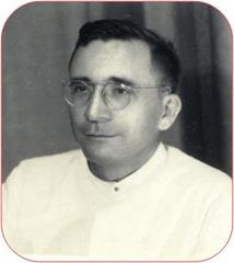 Father Erwin Thiel ng Puerto Galera