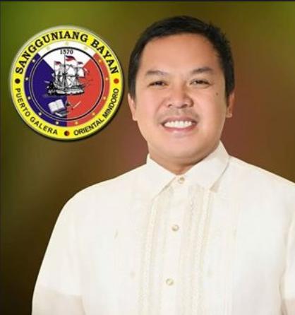 Happy Birthday Vice Mayor Marlon Lopez